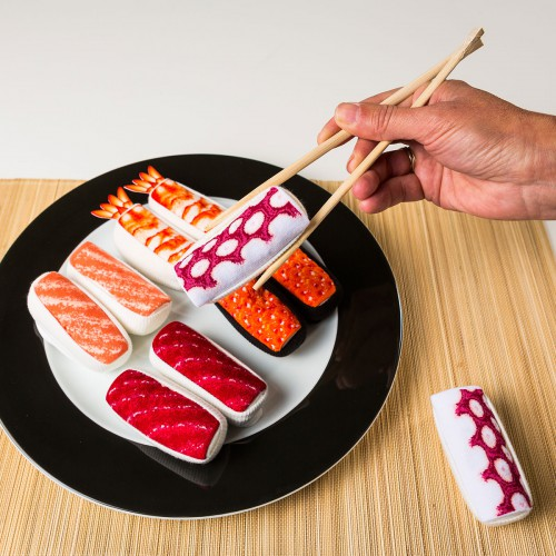 Sushi zalm kopen
