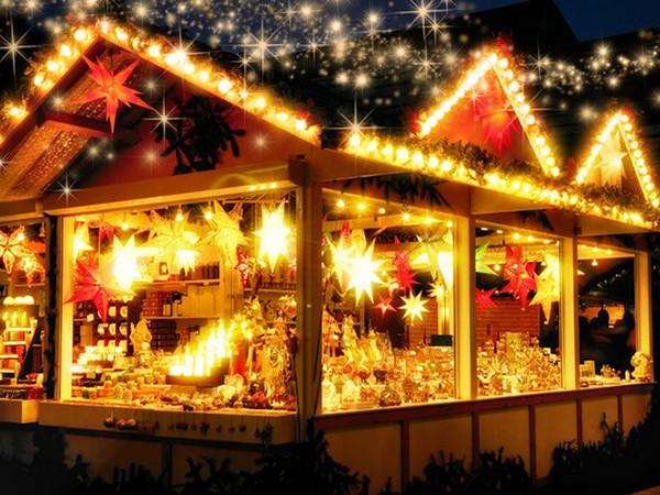 kerstmis-stalletje
